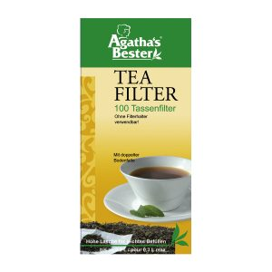 Filtre cup-sized