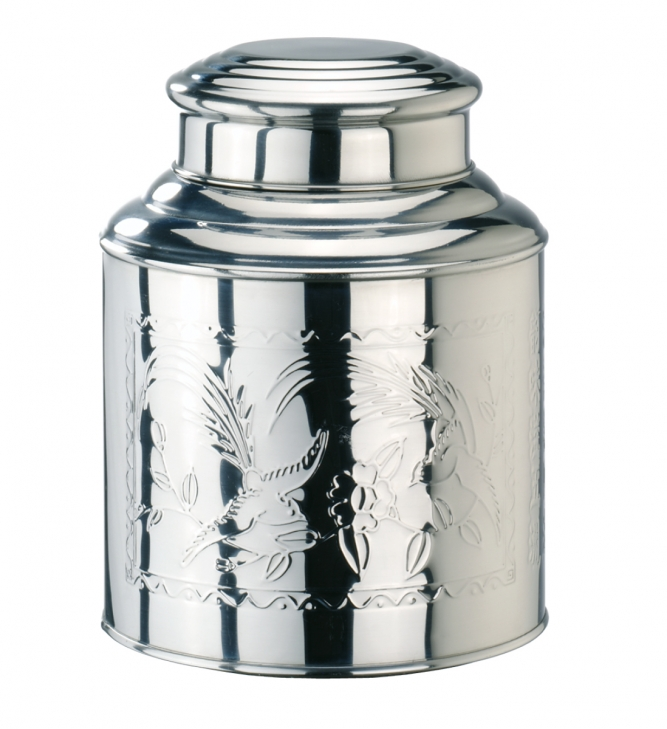 Tea Caddy 500 g
