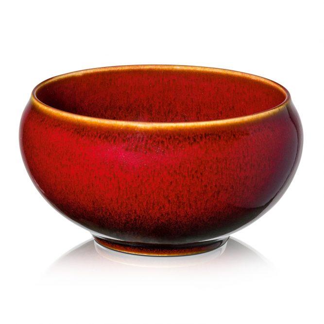 Shísú Bowl (roșu)