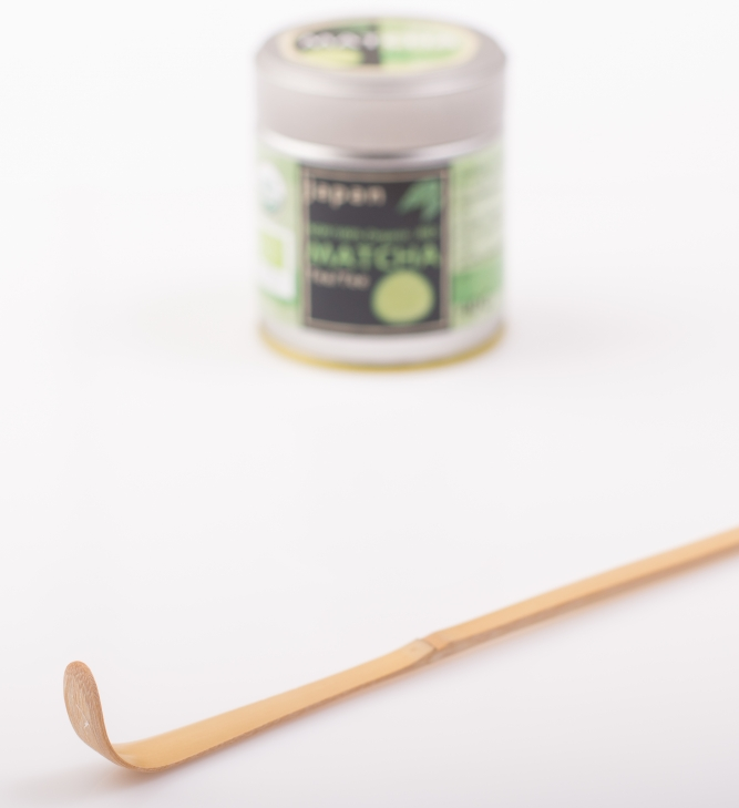 Matcha Spoon