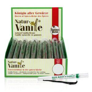 Vanilie Gourmet
