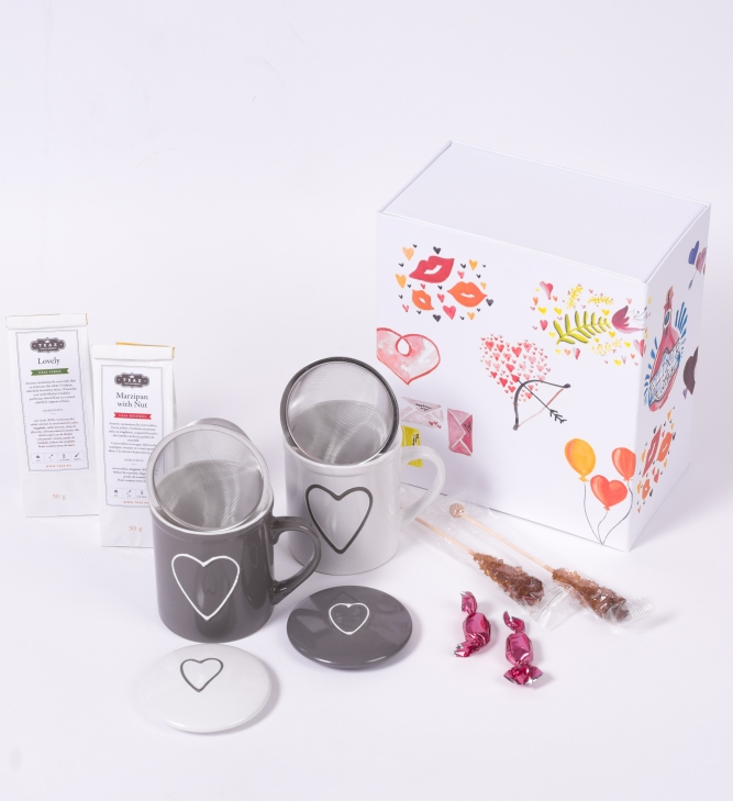 Love Cup – Duo B
