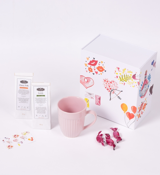 Love Cup – A