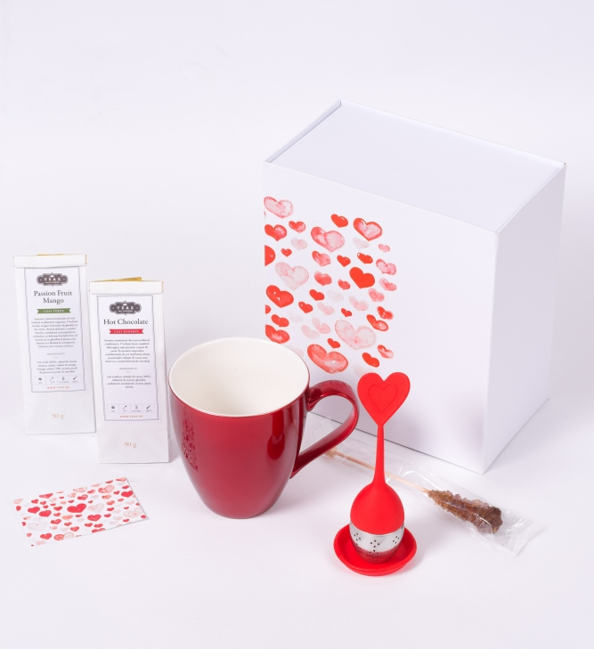 Love Cup – F