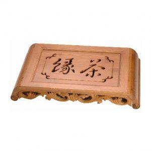 Tavă lemn Cha Yuan