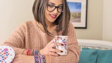 De ce slăbim când bem ceai?