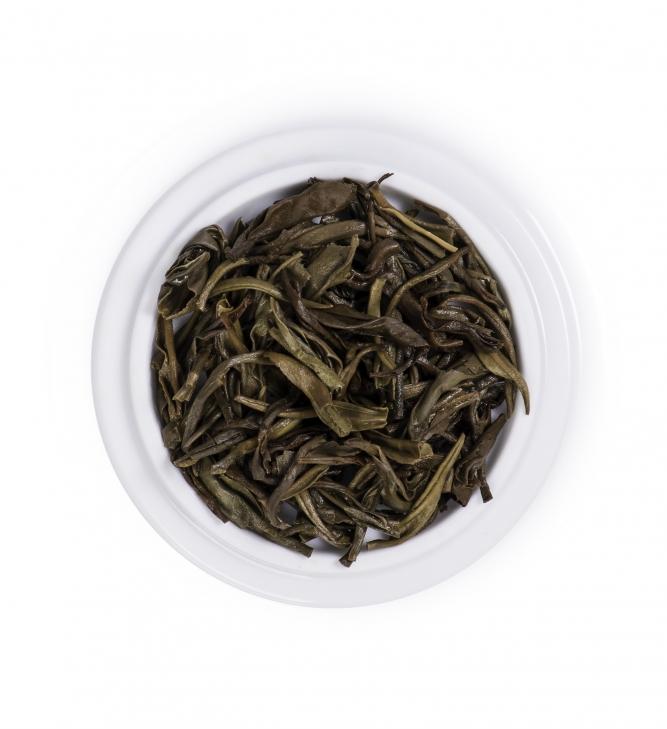 China Yellow Tea STD Y1008