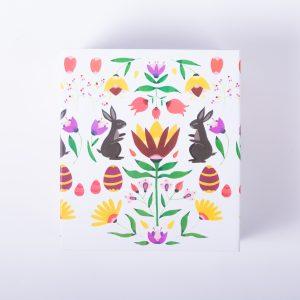 Spring Blends – K