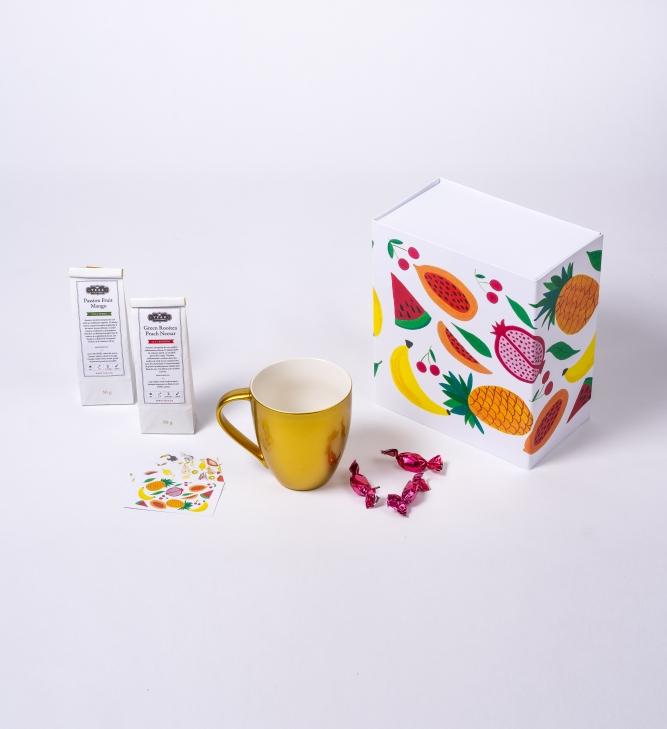 Sun Tea – A