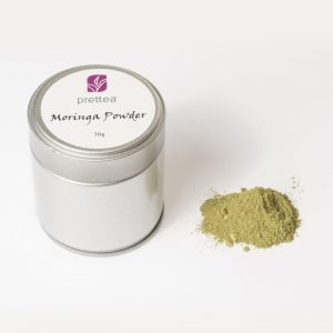 China Moringa Powder 30 g
