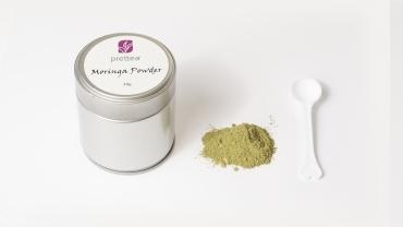 Moringa – Planta cu cea mai Puternică Funcție de Detoxifiere