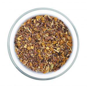 Turmeric Chai Organic*