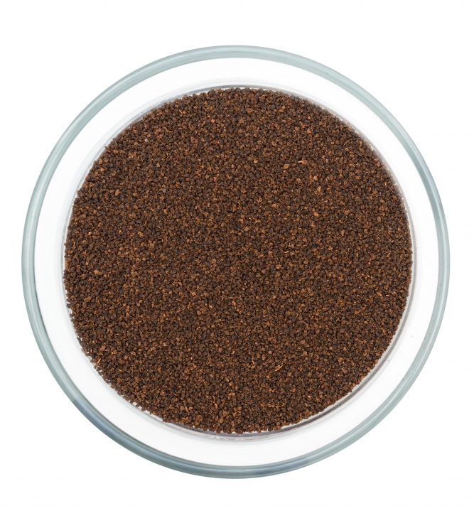 Assam CTC Espresso To Go Organic*