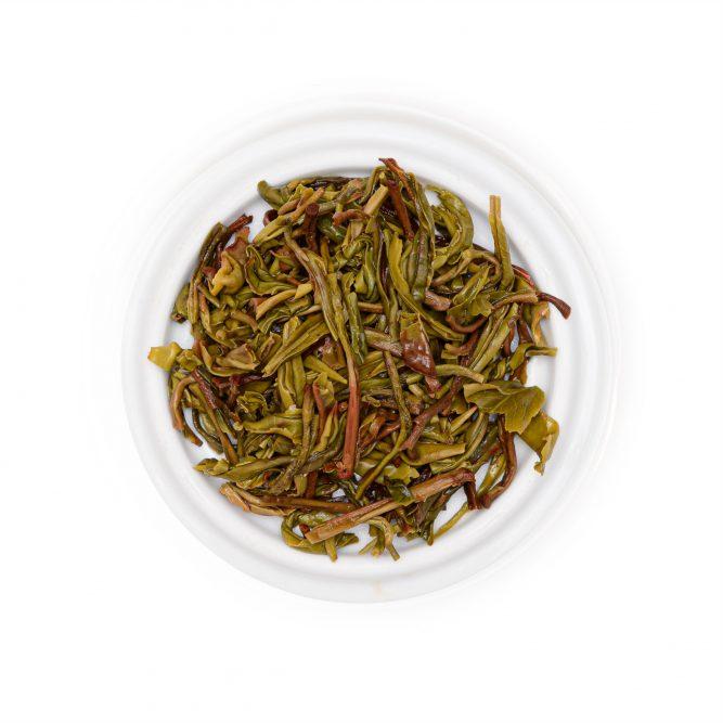 China Pu Erh Sheng Cha Organic*