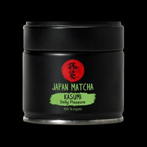 Japan Premium Matcha Kasumi – Daily Pleasure Organic *30 g