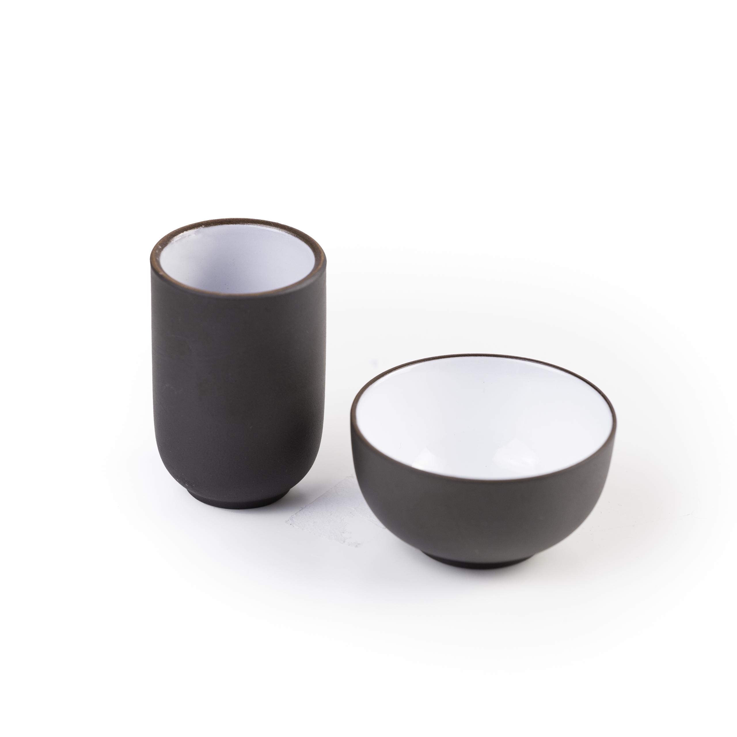 Yixing Aroma Cup Duo